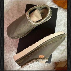 New UGG for Men Tasman Green Slippers Shoe Mens 11
